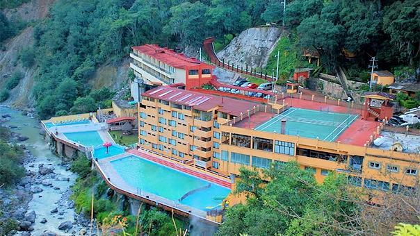 Gu a de atractivos tur sticos en chignahuapan puebla m xico for Aguas termales naturales en madrid