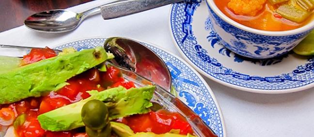 Restaurante la casa de los azulejos sanborns ciudad de for Sanborns orizaba